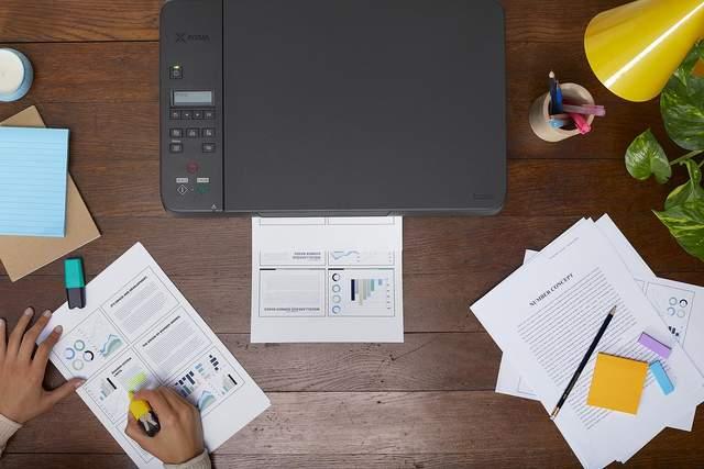 Принтер Canon серії MegaTank