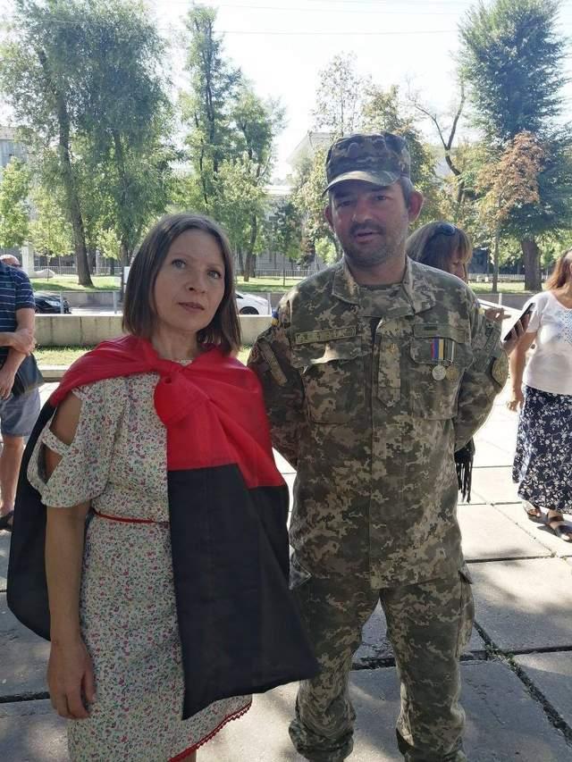 Вікторія Жданова