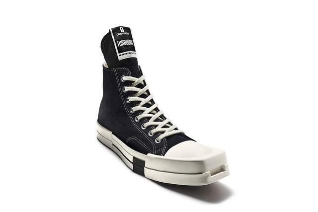 Новий дизайн Converse