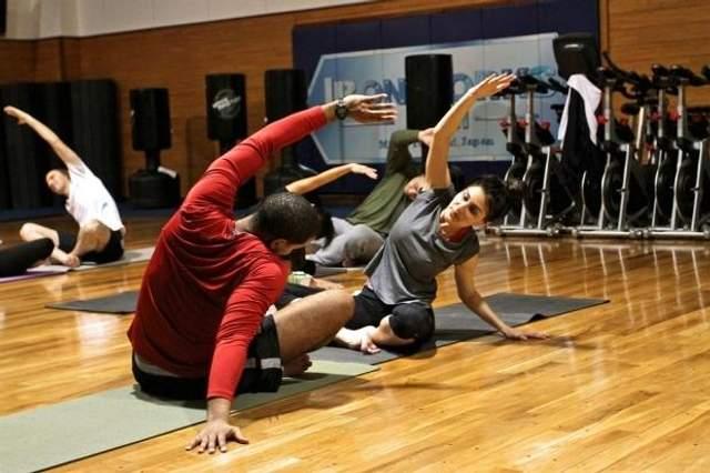 Регулярні тренування підтримують організм та уповільнюють старіння