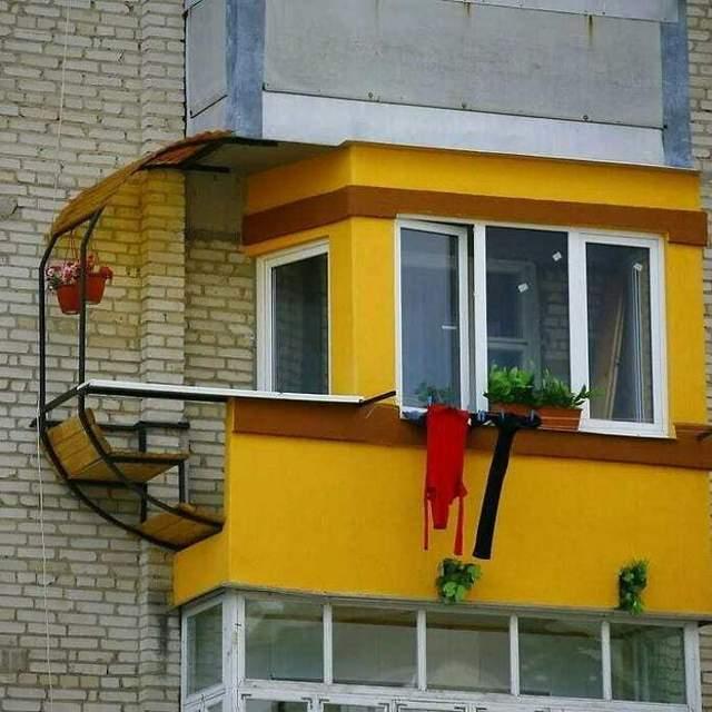 Отличный способ проводить больше времени на свежем воздухе