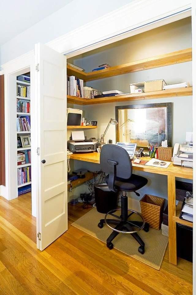 Хотіли б працювати у такому місці? / Фото Pinterest