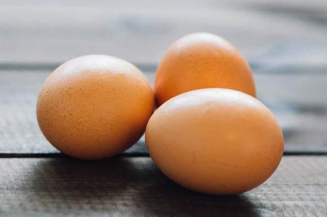3 яйця надовго зроблять вас ситими