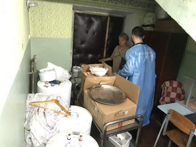 Рятувальники перевірили дотримання правил пожежної безпеки у соцустановах