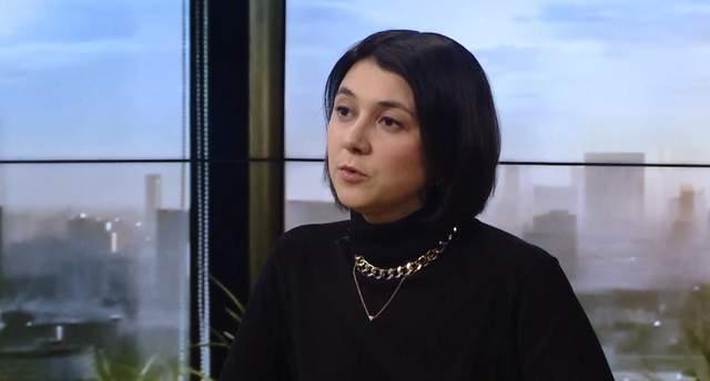 Інеса Матюшенко