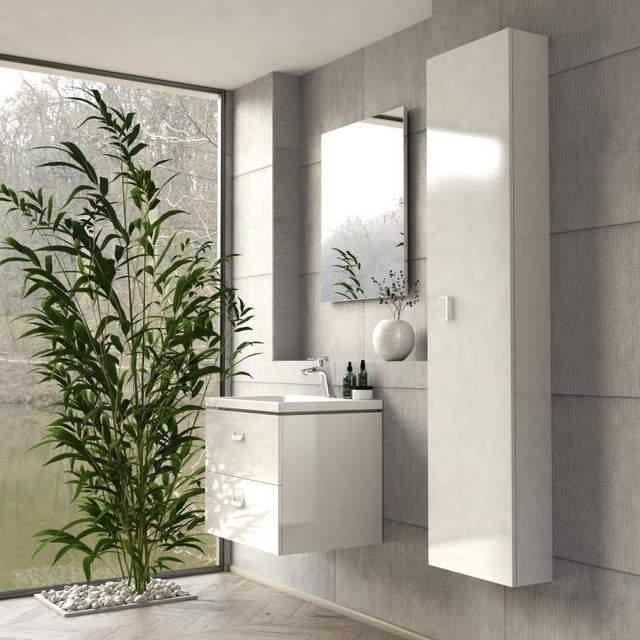 Меблі для ванних кімнат RAVAK серії Comfort