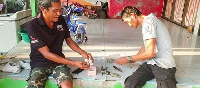 Рибалка з Таїланду знайшов дорогоцінну перлину рідкісного відтінку: яка її вартість