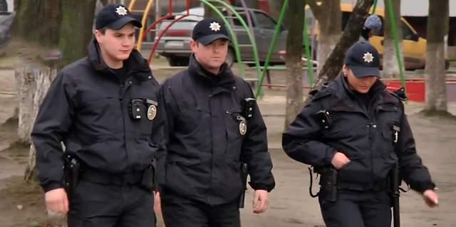 24 канал, поліція