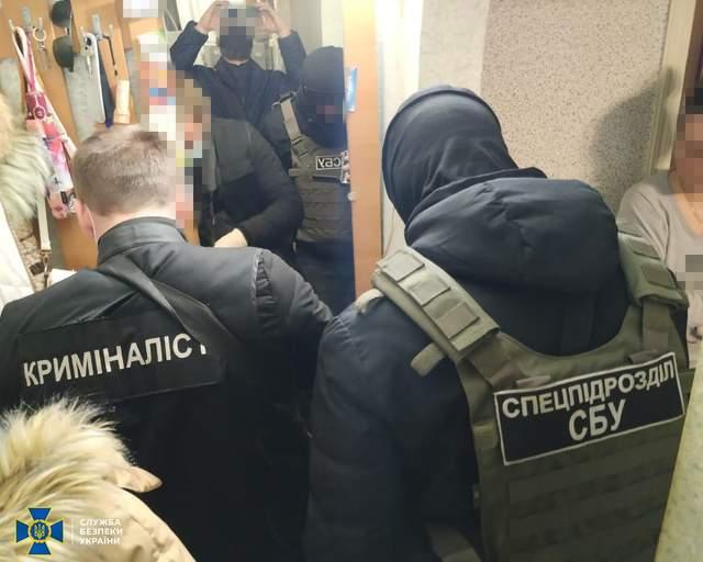 В Одесі СБУ викрила корупцію на митниці та у Держпродспоживслужбі