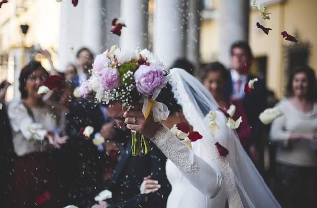 Яка у вас річниця шлюбу? / Фото Pixabay
