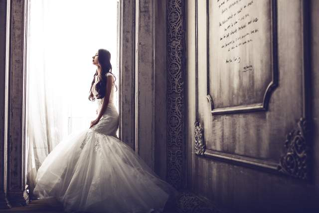 25 років – один із найбільш значних ювілеїв у шлюбі / Фото Pixabay