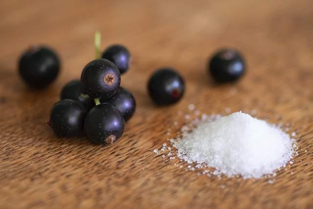 Продукти з найвищим вмістом вітаміну С
