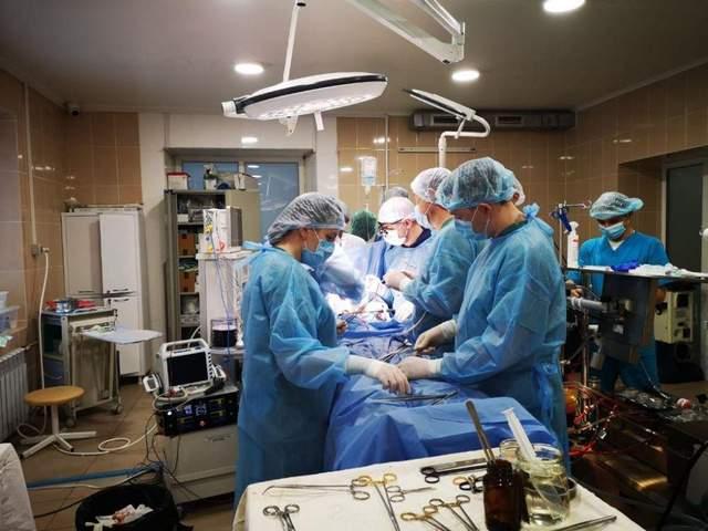 Віддала свої органи людям: у Львові врятували 4 пацієнтів – фото