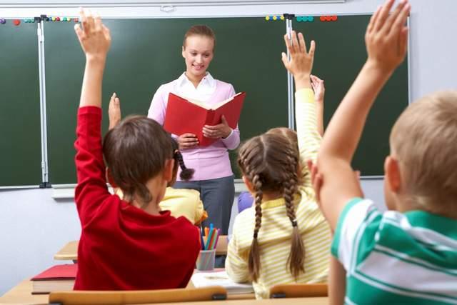Мотивація дітей у навчанні