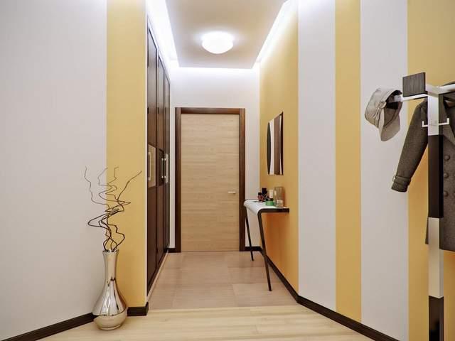 Вузький коридор має обмежену функціональність