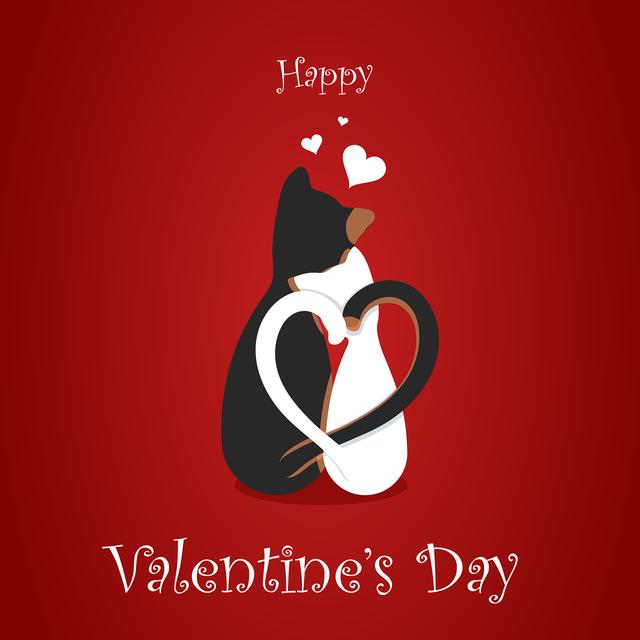 Картинки з Днем святого Валентина коханому