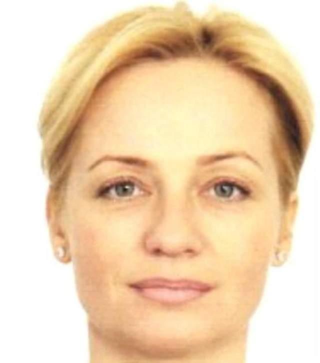 Наталія Лавренюк