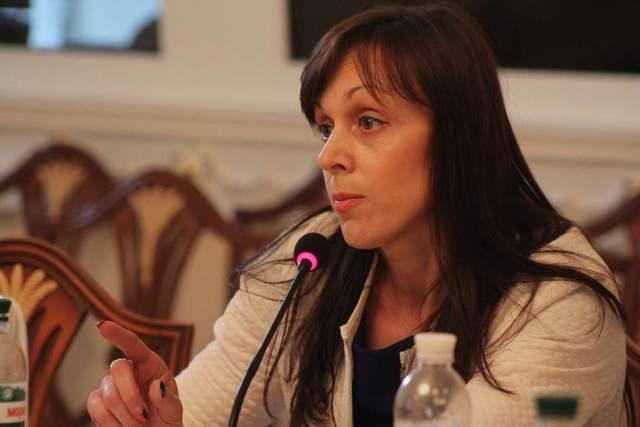 Валерія Бабко