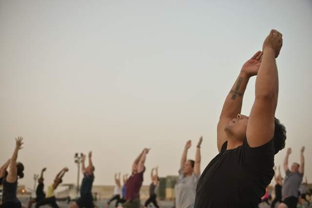 Займатися медитацією у поєднанні з б'юті-ритуалами буде у тренді