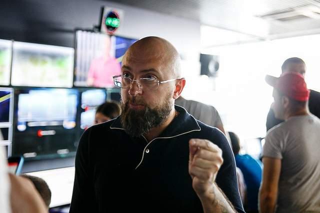 Олексій Семенов