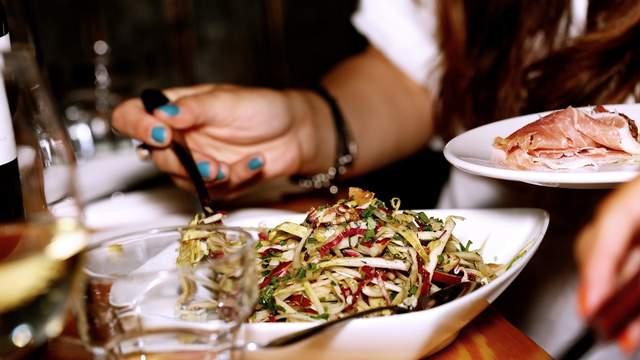 Стежте за тим, щоб у вашій тарілці була достатня кількість складних вуглеводів