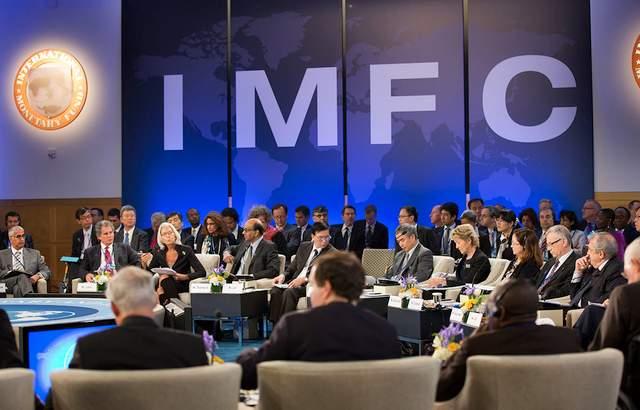 МВФ не виділить грошей допоки Україна не виконає рамкових умов