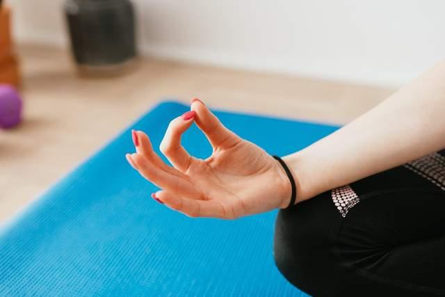 Займайтеся дихальними практиками