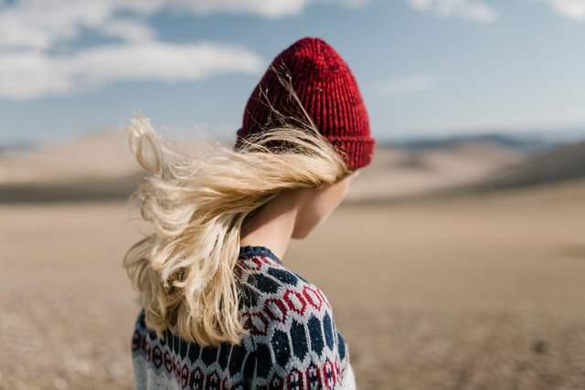 Дієта для волосся