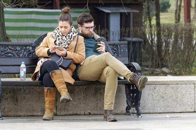 Побачення сьогодні інколи такі передбачувані / Фото Pixabay