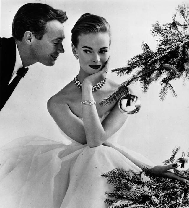 У 50-х роках пари стають розкутішими / Фото Getty Images