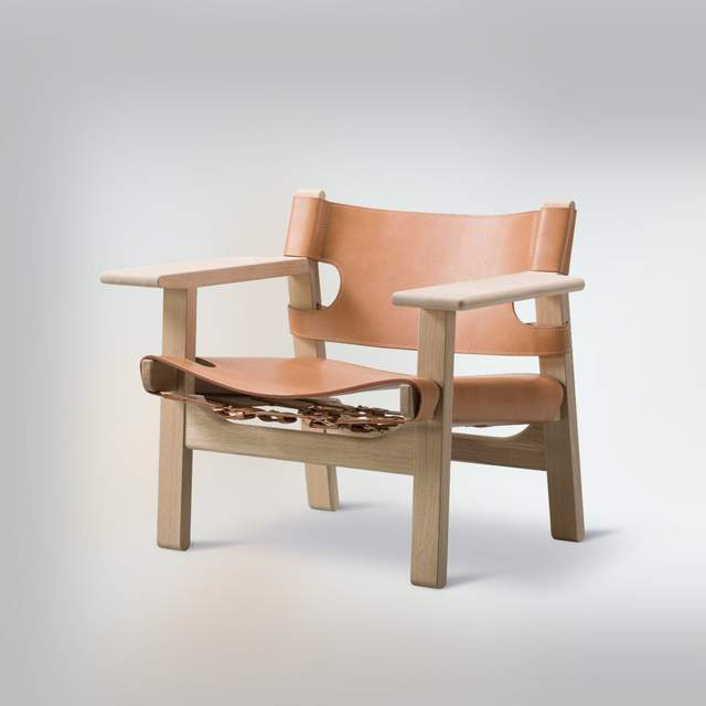 Оригінальний стілець