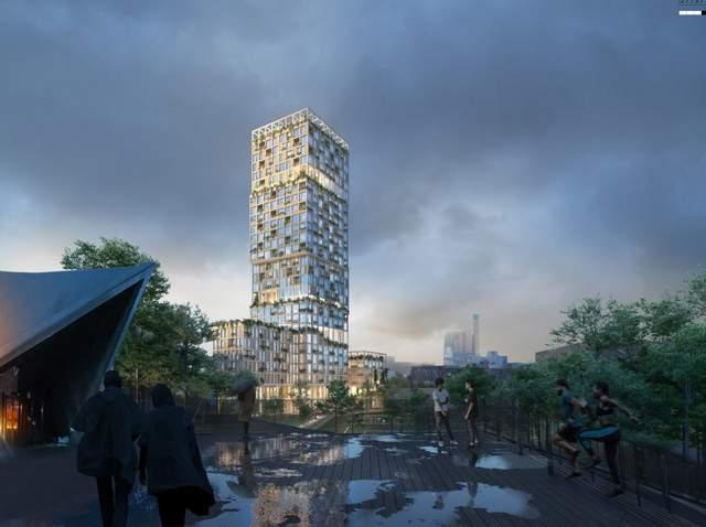 Чудовий вигляд спопуди / Фото  Bloomberg CityLab
