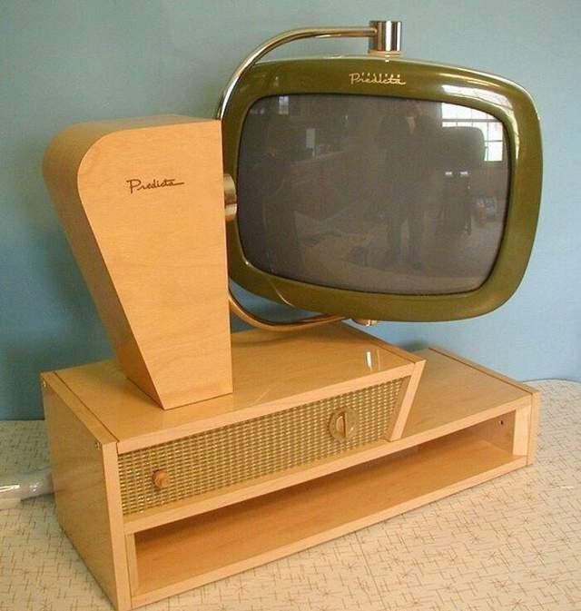 Модель телевізора