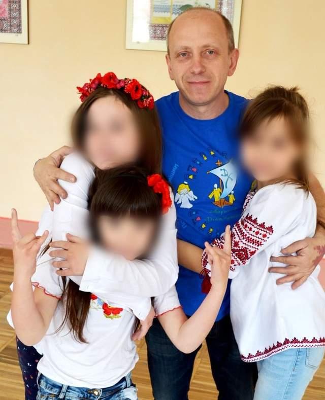 Роман Московченко, Криминал, изнасилования, дети, несовершеннолетние, Львов, религия