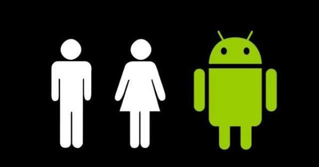 Андроід