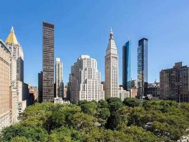 Житло з видом на парк / Фото New York Post