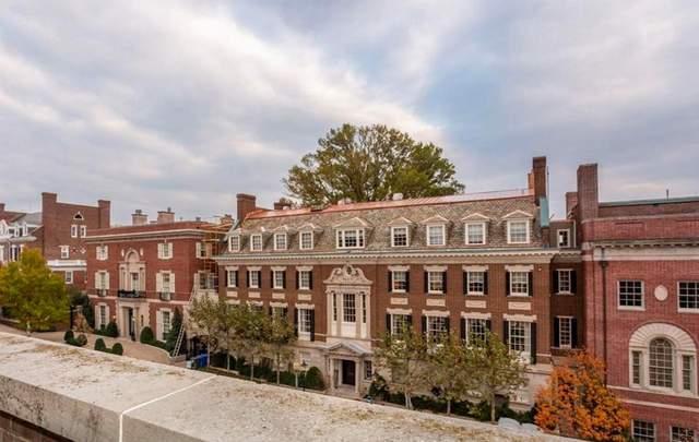 Величний дім із цегли та вапняку / Фото New York Post