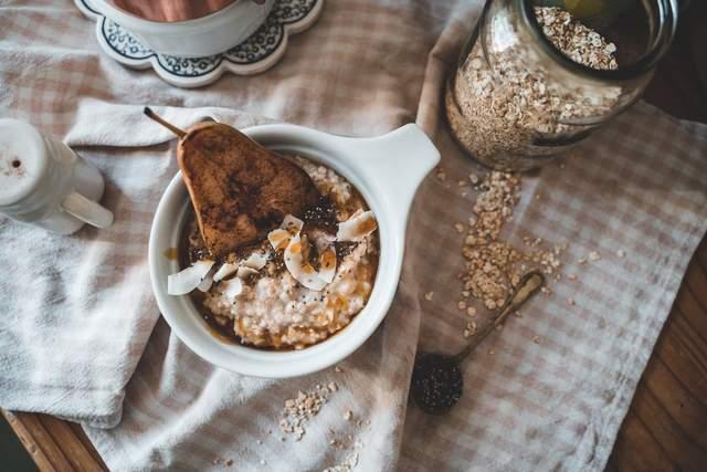 Сніданок має бути різним або, хоча б, з різним наповнювачем