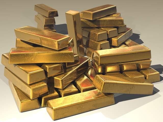 дорогоцінні метали