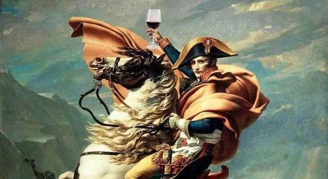 Що допомогло Наполеону полюбити вино? / Фото altavina