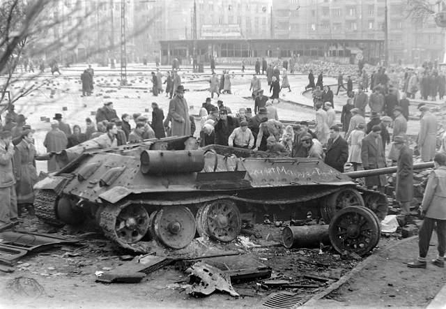 Угорська революція