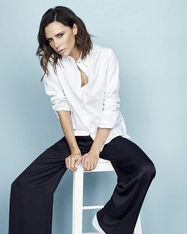 Стильні поєднання білої сорочки