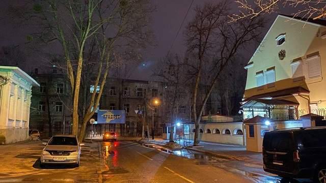 Консульство РФ у Харкові