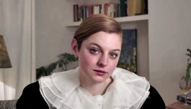 Емма Коррін