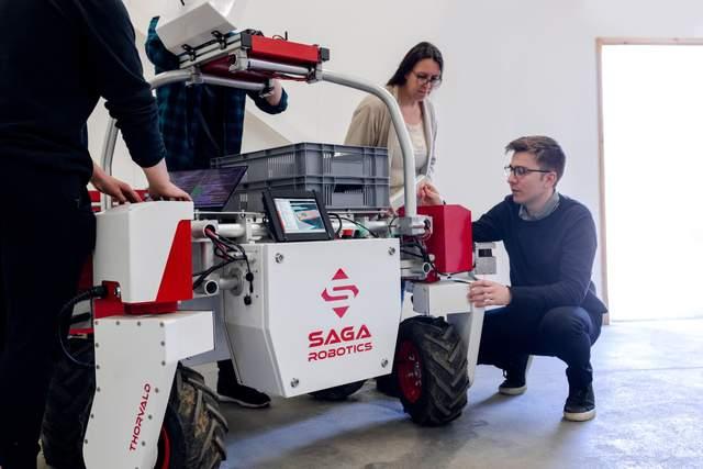 Професія у роботехніці лише набирає популярності