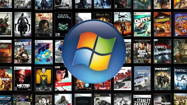 Бібліотека ігор Microsoft