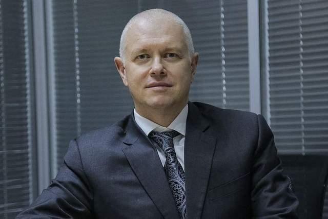 Володимир Яценко