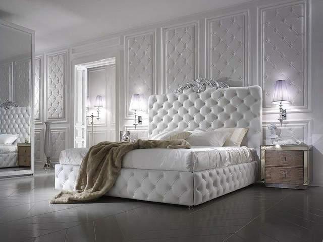 Від ліжок з каретною стяжкою пора відмовитися