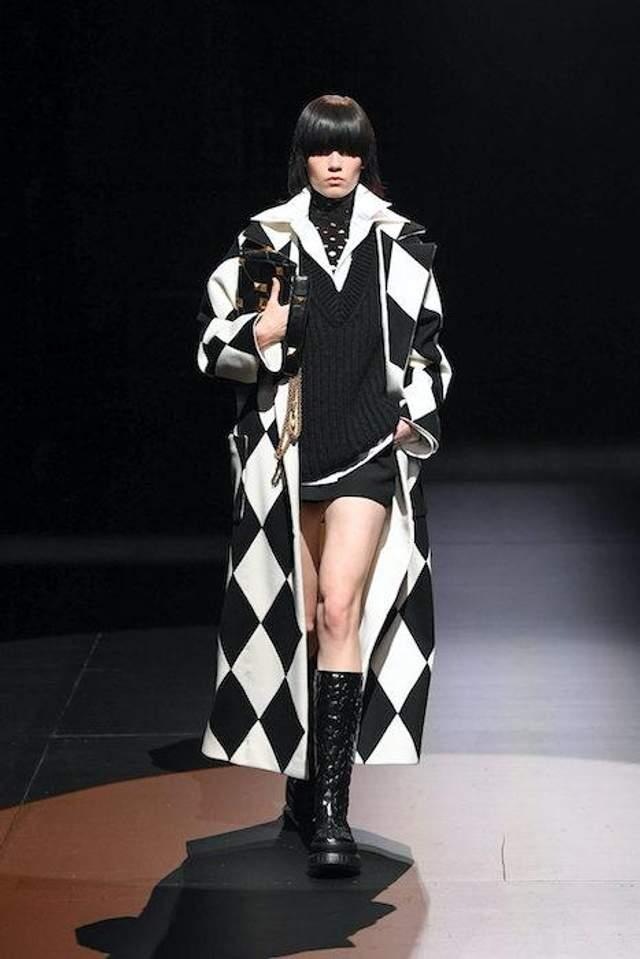 Колекція одягу Valentino осінь-зима 2021/2022