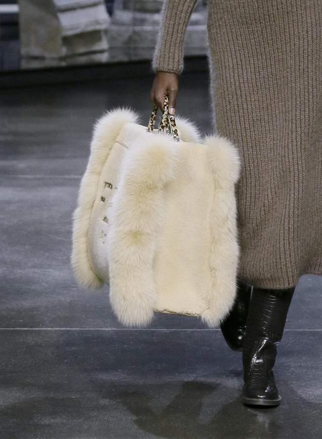 Трендові сумки осінь – зима 2021